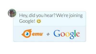 Google compra Emu, un cliente de mensajería con asistente personal