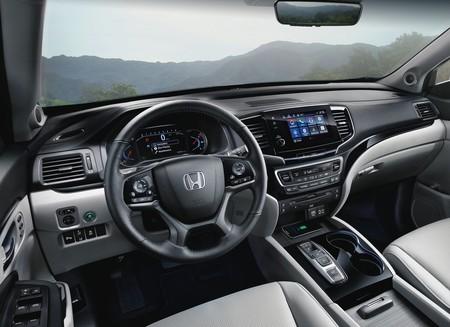 Honda Pilot 2019 4