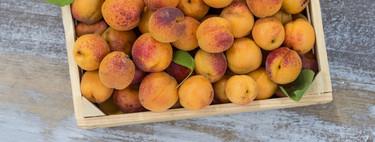 El albaricoque de temporada, una fruta más allá del postre y seis recetas (también saladas) para sacarle partido