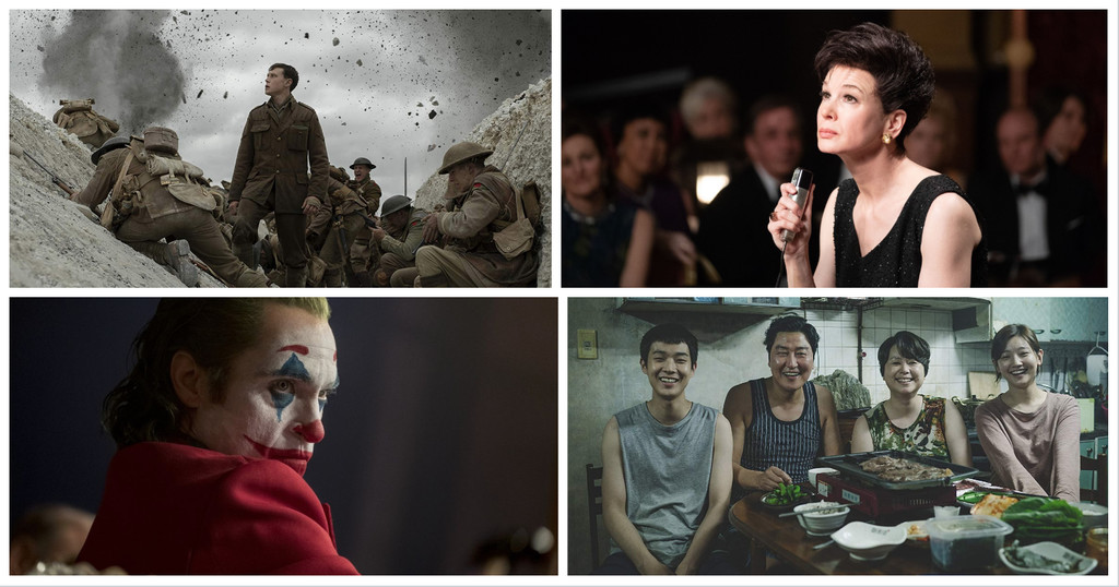 BAFTA 2020: '1917' is the great winner of another good night for 'Joker' and 'Klaus'
