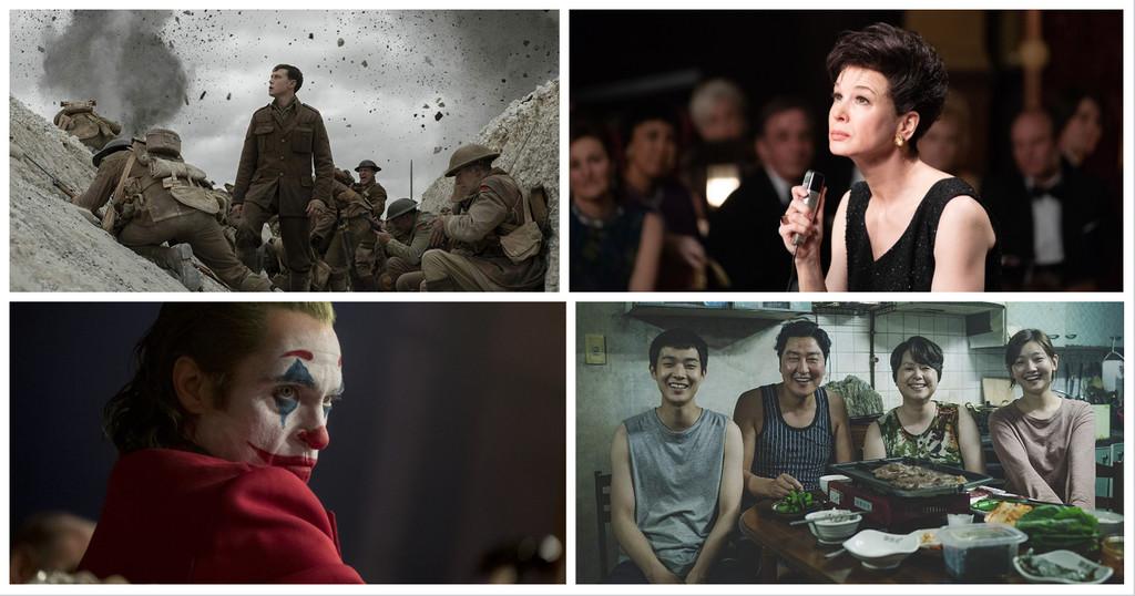 BAFTA 2020: