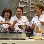 El Club de Guisanderas de Asturias, pioneras reivindicando a la mujer en la cocina (y el valor de la tradición heredada)