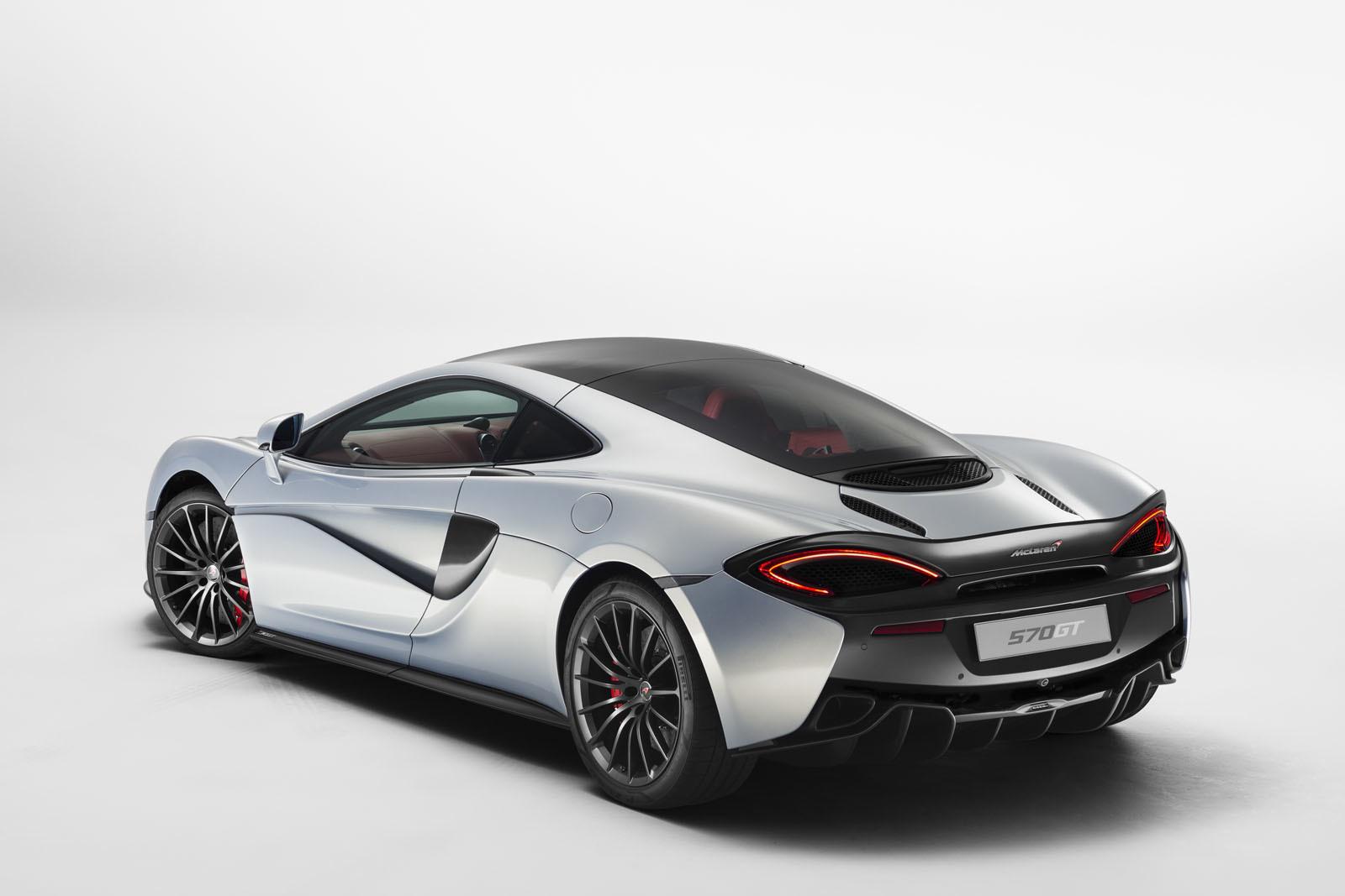 Foto de McLaren 570GT (1/19)