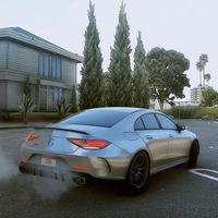 Si la nueva generación se ve la mitad de bien que este vídeo de GTA V con ray-tracing, el cambio promete ser alucinante