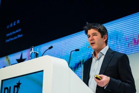El fundador de Uber corta de raíz con la compañía: Travis Kalanick vende sus acciones y pone fecha a su salida