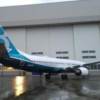 Boeing reanuda la producción del Boeing 737 MAX, aún con la incógnita de cuándo volverá a volar