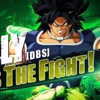 Broly (DBS) desata el armagedón en el tráiler más brutal de Dragon Ball FighterZ