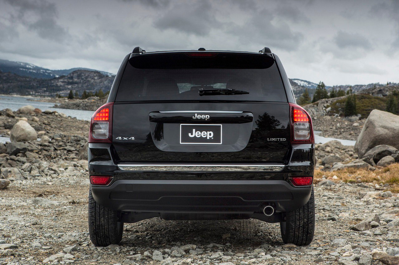 Foto de 2014 Jeep Compass (8/24)
