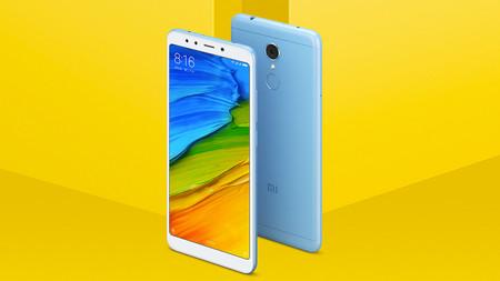 Xiaomi Redmi 5 y Redmi 5 Plus: la gota que colma el vaso de los 18:9 y los hace aún más comunes en la gama de entrada