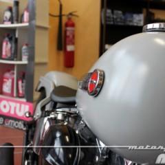 Foto 9 de 23 de la galería taller-nookbikes en Motorpasion Moto