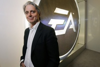 John Riccitiello, director ejecutivo de EA, abandona la compañía