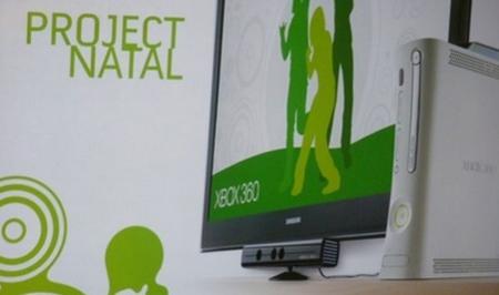'Project Natal'... ¡funciona! [E3 2009]