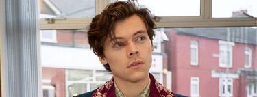 Harry Styles domina el color en la campaña Men's Tailoring de Gucci para este otoño