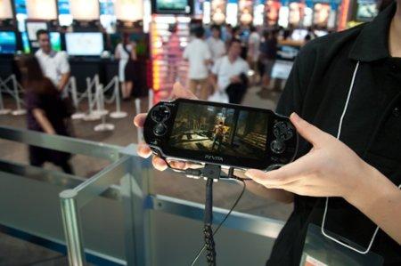 PS Vita, primer contacto desde Tokyo