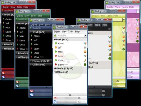 Digsby, cliente IM multiprotocolo, será de código abierto
