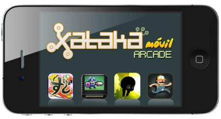 Los mejores juegos iOS de la semana. Xataka Móvil Arcade (LIII)