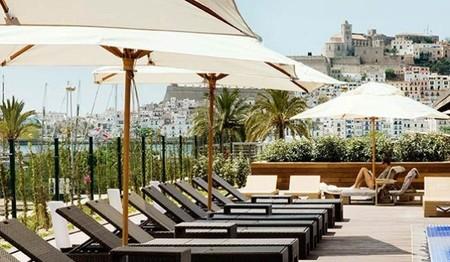 El SPA del Ibiza Gran Hotel, tras la tempestad llega la calma