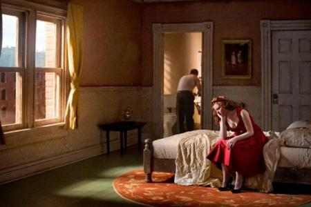 Richard Tuschman Recrea Edward Hopper