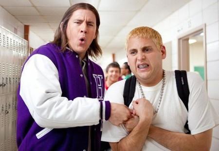 'Infiltrados en clase 2' llegará a los cines en junio de 2014