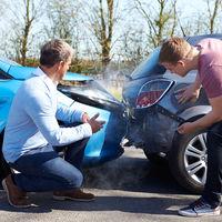 Un buen conductor también evita accidentes provocados por otros
