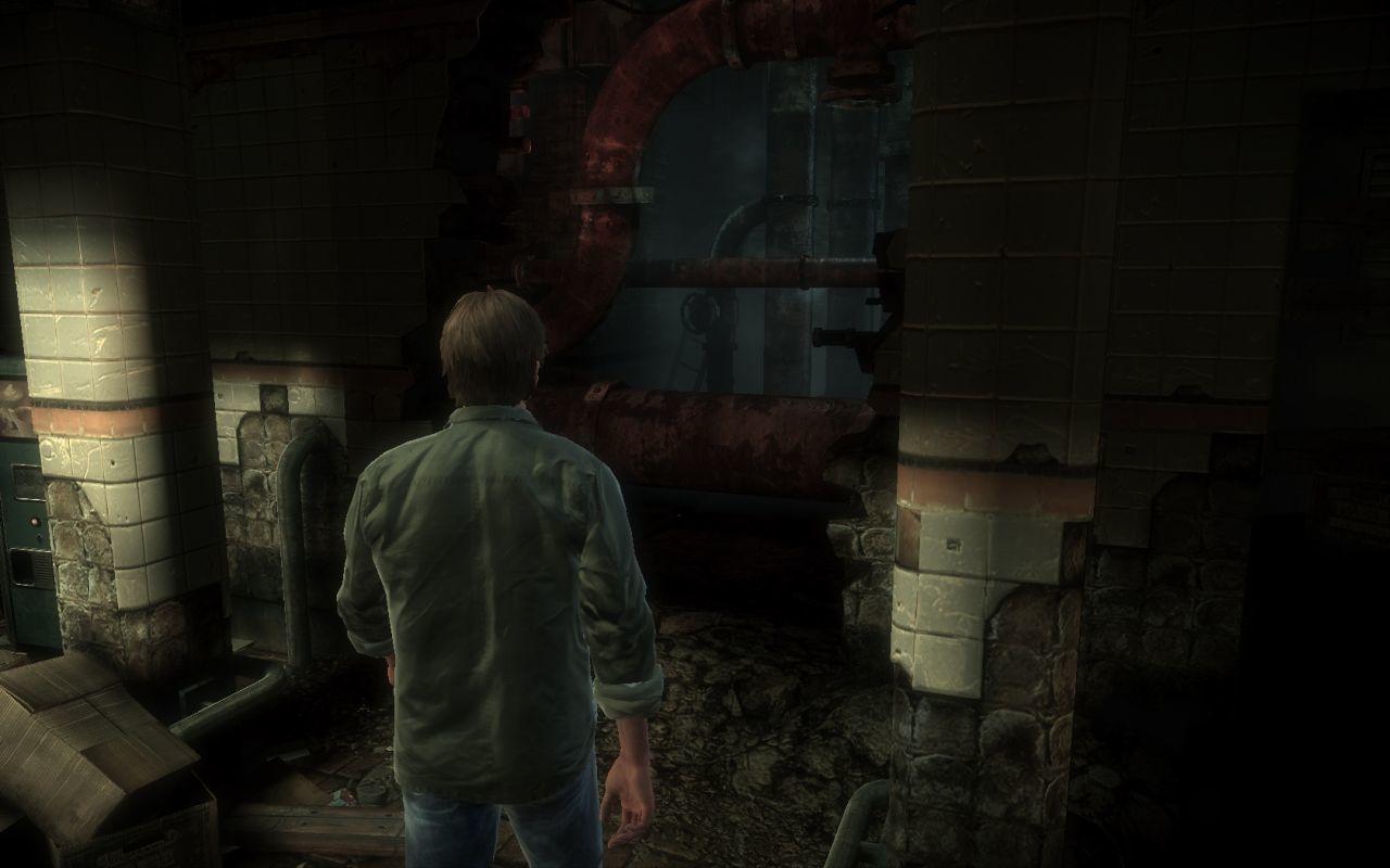 Foto de 'Silent Hill: Downpour', nuevas imágenes (02-20011) (8/10)