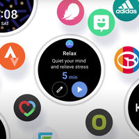 Así es la fusión entre Wear OS y Tizen: Samsung presenta One UI Watch, la futura interfaz de los Galaxy Watch