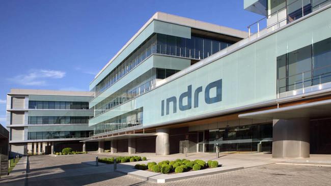 Indra compra Paradigma Digital por 70 millones de euros