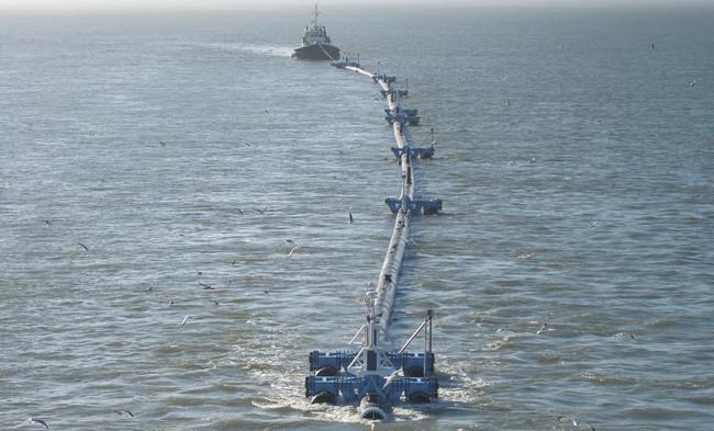San Francisco cree haber encontrado la solución a la contaminación de los mares: el hipermegacolador marino