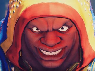 Balrog, Ibuki, el modo historia y mucho más contenido llega a Street Fighter V en julio