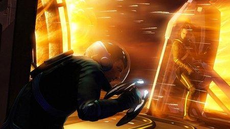 'Star Trek', el juego producido por JJ Abrams llegará en 2013
