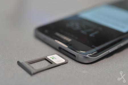 LG G5 y Galaxy S7 no permiten usar la microSD como memoria interna