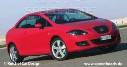Seat Leon Cabrio