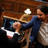 ¿La clave del fracaso de PSOE y Podemos? El tiempo: en Europa se negocia el gobierno durante meses