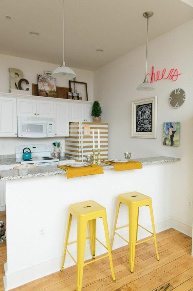 La semana decorativa: ideas para renovar la cocina este verano
