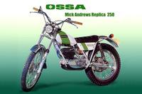 ¡Vuelve OSSA!