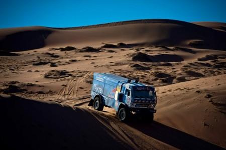 Dakar 2013: cómo verlo por televisión