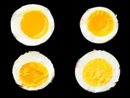 ¿Sabes cuánto tiempo hay que cocer un huevo?