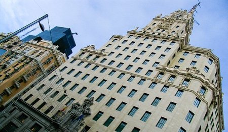 Telefónica cambia de estructura: España no es tan importante