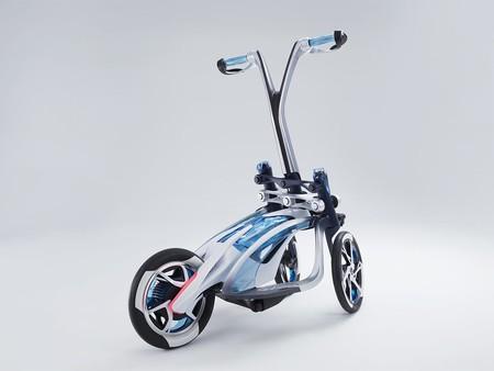Yamaha Tritown 9