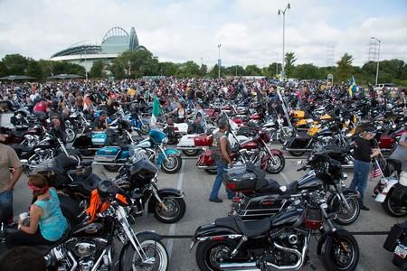 Harley Davidson 115 Aniversario Praga 4