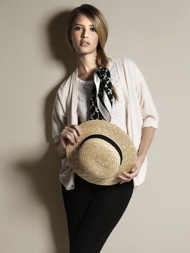 Nuevos looks de Zara de la colección Primavera-Verano 2010