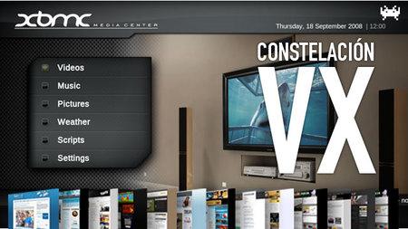 Perros lazarillos con el móvil, la subida del IVA en el ADSL y alternativas para grabar partidas. Constelación VX (CIII)