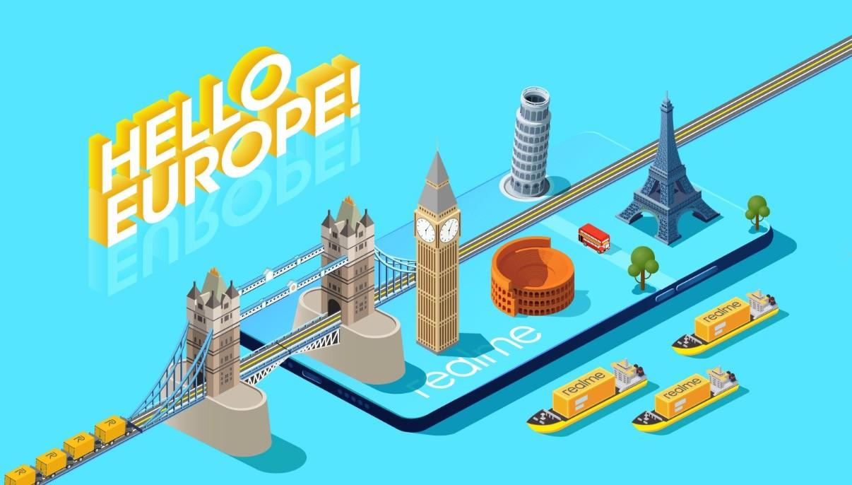 El Realme 3 Pro se venderá en Europa a partir del 5 de junio, y pretende ser muy competitivo en precio