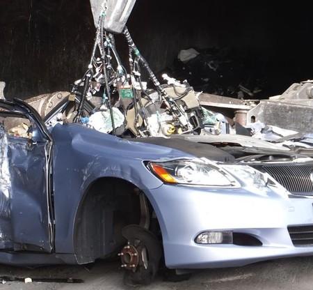 Así es la tecnología de Toyota para reciclar el cobre del cableado de los vehículos