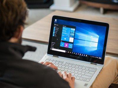 El bloqueo dinámico del equipo llega a la última Build de Windows 10 con la opción Windows Goodbye