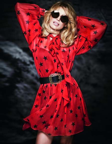 Este es el vestido que está causando furor entre las celebrities (y no es Zara)