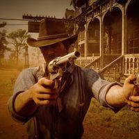 Take-Two no ve ningún problema en lanzar Red Dead Redemption 2 en PC