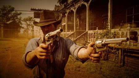 Take-Two no ve ningún problema en lanzar Red Dead Redemption 2 en PC
