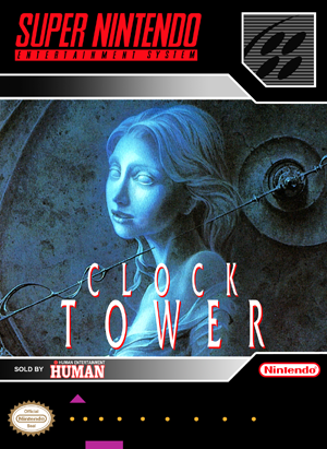 Snes Clocktower Front