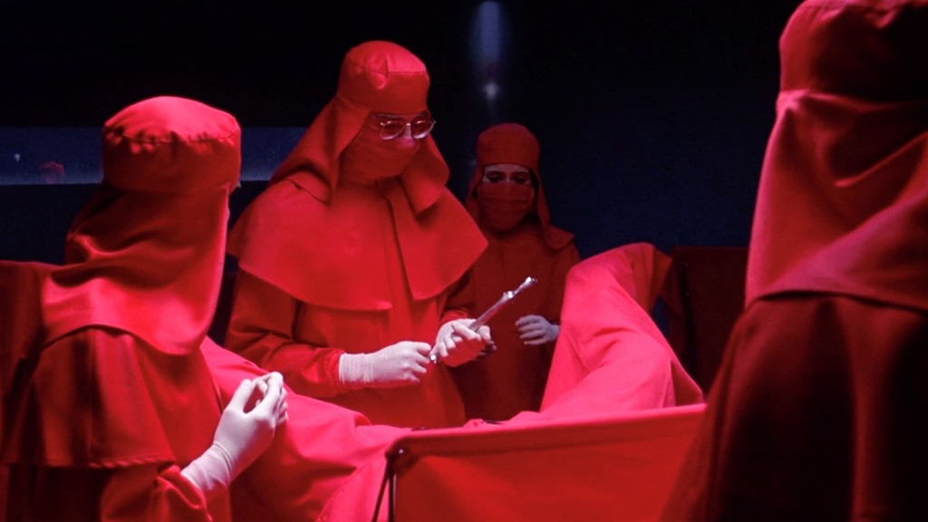 'Inseparables': Rachel Weisz protagonizará el reboot televisivo del clásico de David Cronenberg para Amazon